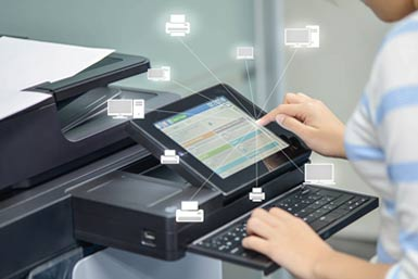 Printer Technology: More Efficient, Compact & Secure