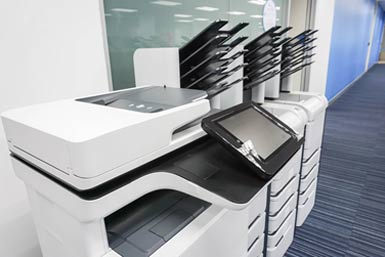 Top 5 Mistakes Companies Make When Buying A Copier