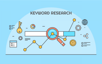 Keyword Research Strategy That Will Increase Website Traffic